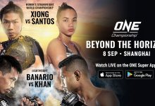 Uitslagen : ONE Championship 78 : Beyond the Horizon