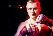 CB Dollaway wederom zonder tegenstander na blessure Artem Frolov
