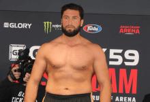 GLORY keert in december terug naar Ahoy met 8-mans Heavyweight toernooi