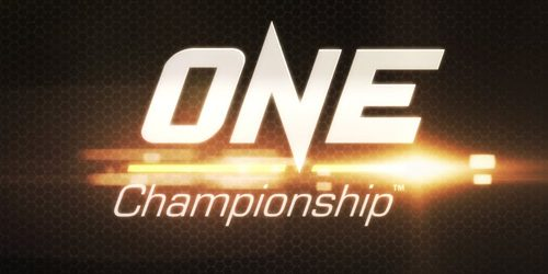 ONE Championship is terug!