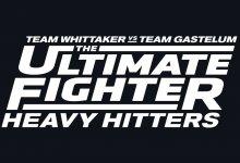 Boston Salmon maakt lang verwacht UFC debuut tegen Khalid Taha tijdens de TUF 28 Finale