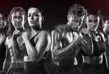 RTL 5 maakt zich op voor 'Boxing Stars'