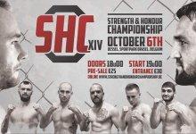 LIVE Uitslagen : SHC XIV : Wouters vs. Nalgiev