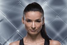 Maryna Moroz geblesseerd, Ariane Lipski zonder opponente tijdens UFC Buenos Aires