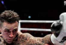Nieky Holzken ingeroosterd op ONE: Warrior's Dream