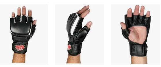 WIN: RONIN® MMA Handschoenen