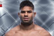 Gerucht: Alexander Volkov vs. Alistair Overeem tijdens UFC St.Petersburg