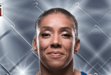 UFC Rankings: Germaine de Randamie stijgt in bantamweight rankings