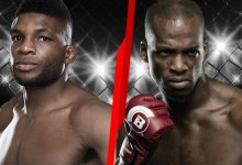 Paul Daley vs. Michael Page in Februari 2019….maar niet in Engeland
