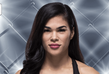 Hawaiiaanse MMA vechtster Rachael Ostovich-Berdon in ziekenhuis na geweld