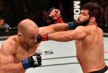 Raphael Assuncao rematcht Marlon Moraes tijdens UFC Fortaleza Main Event