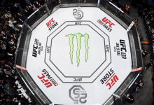 UFC Flyweight Title Night met Figueiredo vs. Garbrandt en Shevchenko vs. Maia
