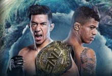 Filipijnen ontvangt op 25 januari ONE: Championship met Hero's Ascent