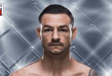 Cub Swanson ontkent gevecht tegen Jose Aldo tijdens UFC 233