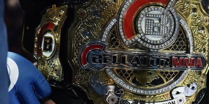 Bellator MMA werkt aan terugkeer op 24 juli in Connecticut