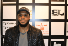 Video interview: Jason Wilnis