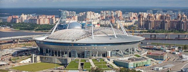 Sergei Pavlovich vs. Marcelo Golm bevestigd voor UFC St.Petersburg
