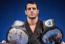 MMA veteraan Callan Potter vervangt Alex Gorgees tegen Jalin Turner tijdens UFC 234
