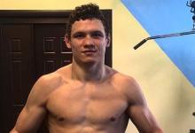 FNG Kampioen Roman Kopylov maakt UFC debuut tegen Krzysztof Jotko in St.Petersburg