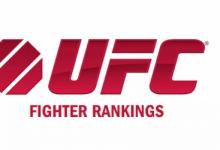 UFC krijgt pound-for-pound mannen en vrouwenlijst