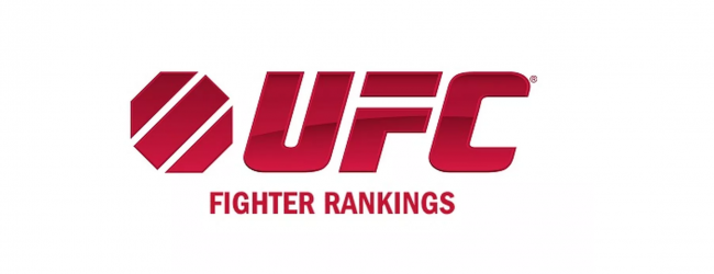 UFC 239 Rankings: Vier nieuwe gezichten in de top 15