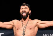 UFC Fight Night Fort Lauderdale krijgt vorm met vier nieuwe gevechten