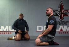 UFC Heavyweight divisie voor dilemma: Twee teamgenoten aan de top