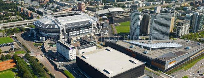 "Onzekerheid over UFC event in Nederland: ""no definitive plan for Amsterdam"""