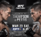 Uitslagen : UFC on ESPN+ 6 Nashville : Thompson vs. Pettis