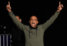 UFC stopt samenwerking met BJ Penn