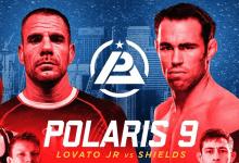 Preview Polaris 9 London: Brazilian Jiu-Jitsu op professioneel niveau