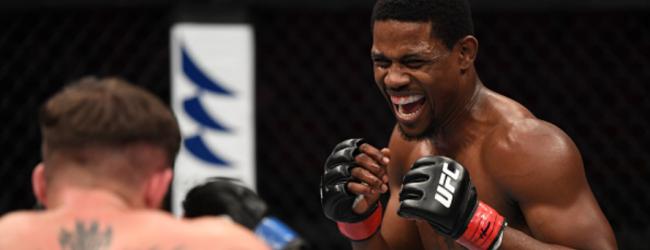 """Kevin Holland vs. Daniel Rodriguez completeert """"11-fight card"""" voor UFC Las Vegas op 30 mei"""