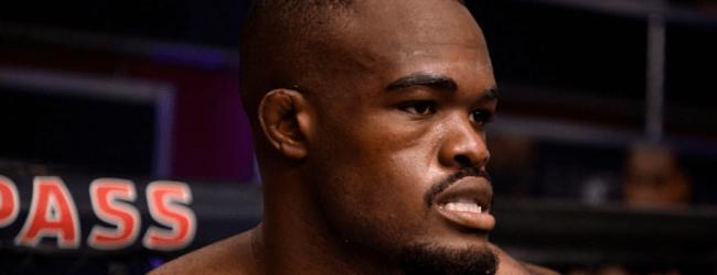 """Twee nieuwe gevechten toegevoegd aan UFC Greenville inclusief """"The Extraordinary Gentleman"""""""