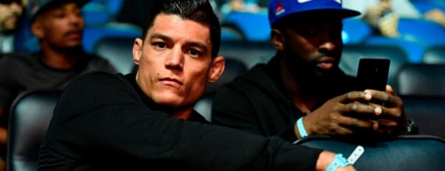 Alan Jouban vs. Dwight Grant toegevoegd aan UFC 236 in Atlanta