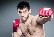Anatoly Tokov vs. Gerald Harris toegevoegd aan Bellator 218 in Thackerville, Oklahoma