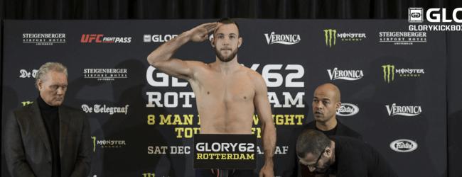 Topsporters wensen Robbie Hageman sterkte in aanloop naar operatie