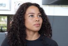 """Interview Denise Kielholtz:"""" Ik wil echt die titel pakken in het MMA"""""""