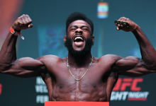 Aljamain Sterling en Pedro Munhoz vechter voor #1 contenderspot in Chicago
