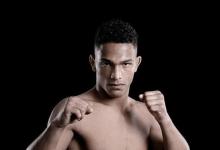"""Alex """"Leko"""" Silva pakt short notice gevecht tegen Alexander Yakovlev in St.Petersburg"""
