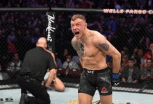 "Jack Hermansson pakt short notice gevecht tegen ""Jacaré"" Souza tijdens UFC Fort Lauderdale"