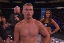 Davi Ramos treft UFC debutant en LFA Kampioen Austin Hubbard tijdens UFC Rochester