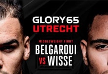 Video interview: Yousri Belgaroui en Donovan Wisse