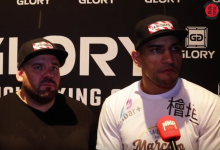 "Alex Pereira: ""The fights with Jason displays the evolution of Alex Pereira"""