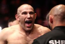 UFC maakt zes nieuwe gevechten bekend voor UFC San Antonio card in Juli 2019