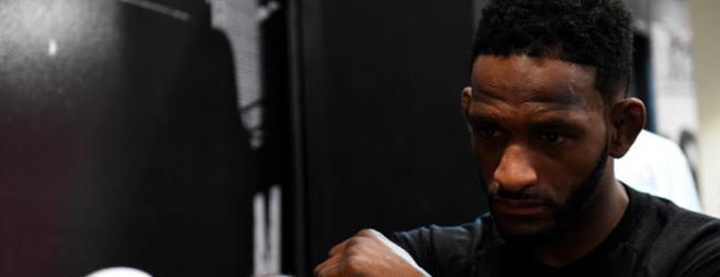 UFC Rochester aankomende zaterdag verliest Co-Main Event