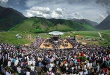 """Aankondiging jaarlijks M-1 Challenge """"Battle in the Mountains"""" in Ingushetië"""