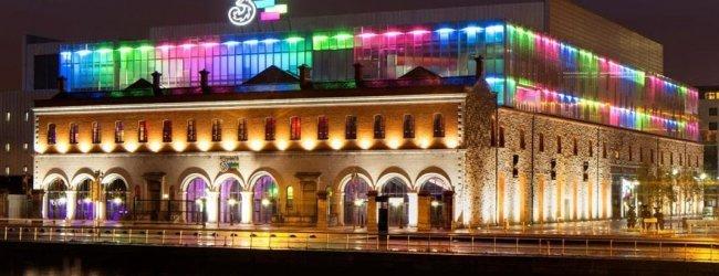 Bellator MMA kondigt Dublin evenement aan voor september