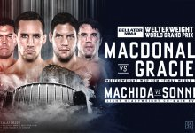 New York bereidt zich voor op spectaculair Bellator MMA evenement
