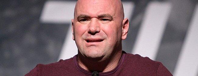 """Dana White : """"De vrouwelijke featherweight divisie zal gewoon doorgaan zonder Cris Cyborg"""""""