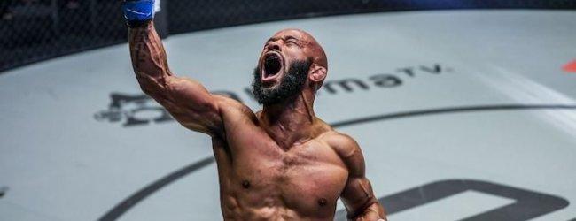 Demetrious Johnson, Eddie Alvarez + titelgevecht tijdens ONE: Dawn of Heroes
